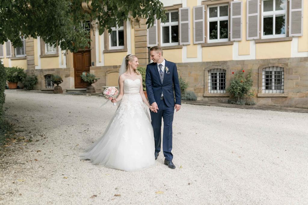 Carolin & Johannes   Heiraten auf Gut Ludwigsruhe