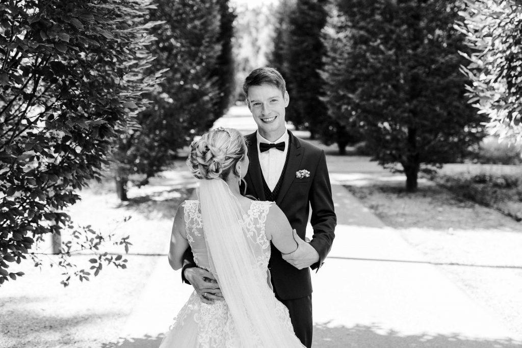 Miri & Marco | After-Wedding-Shooting im Hofgarten in Öhringen