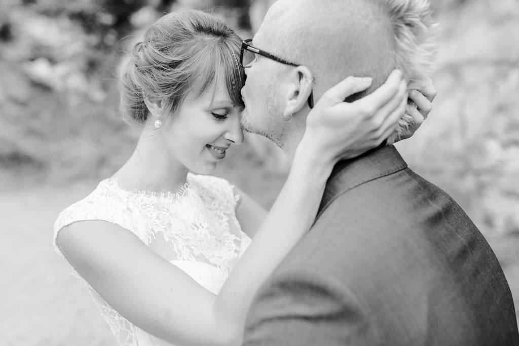 Lena & Norbert | Vintage Hochzeit in der Kelter in Langenbrettach