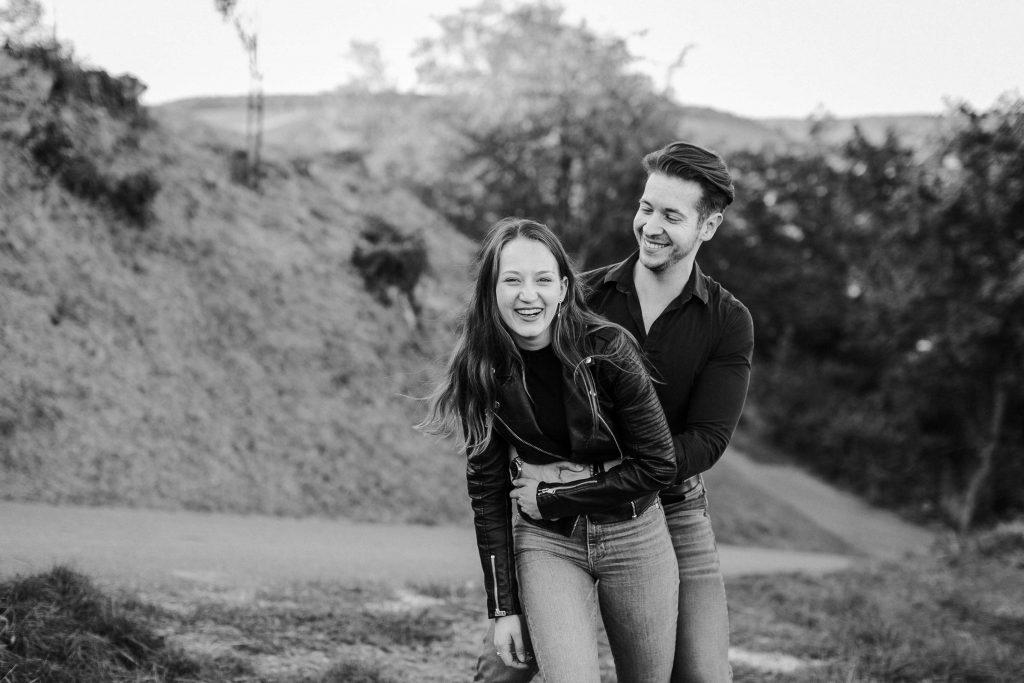 Nadine & Chris | Paar-Shooting auf der Weibertreu in Weinsberg