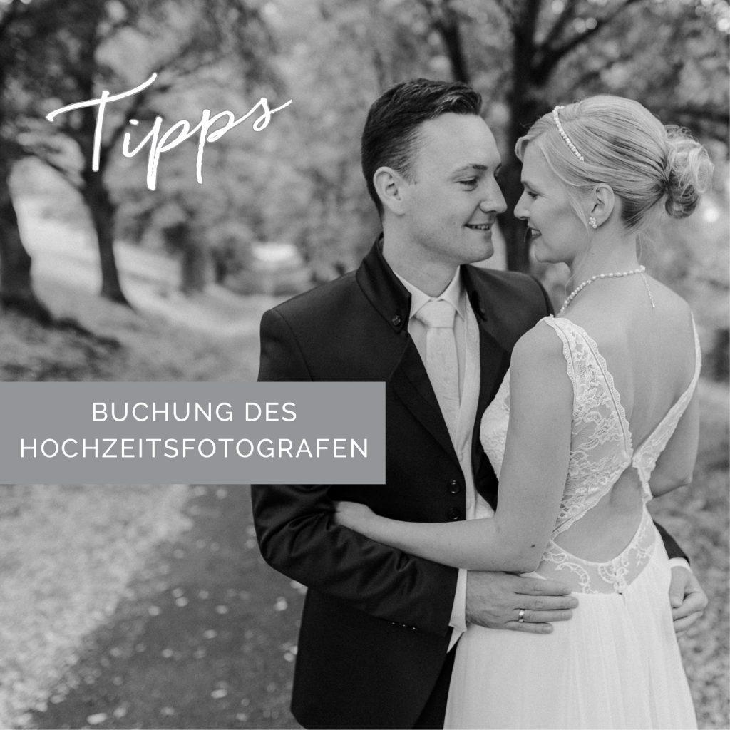 Tipps – Buchung Hochzeitsfotograf
