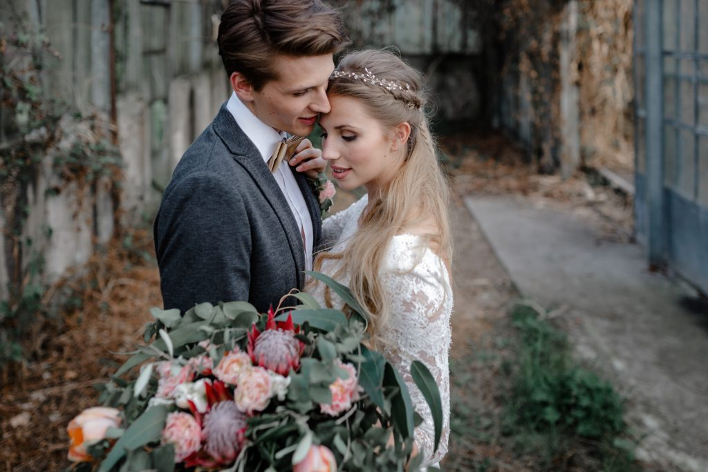 Vintage Wedding | Inspiration