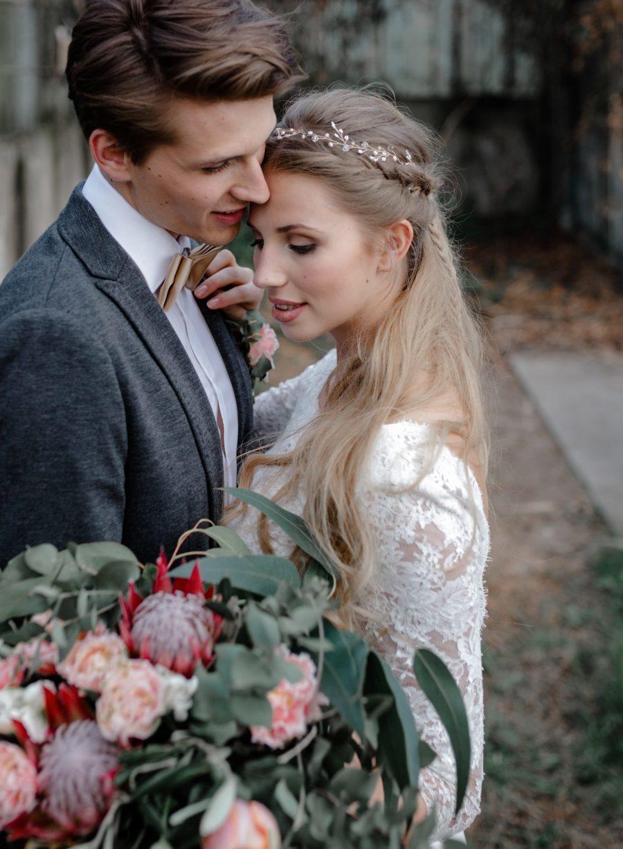 Vintage Wedding | Inspiration
